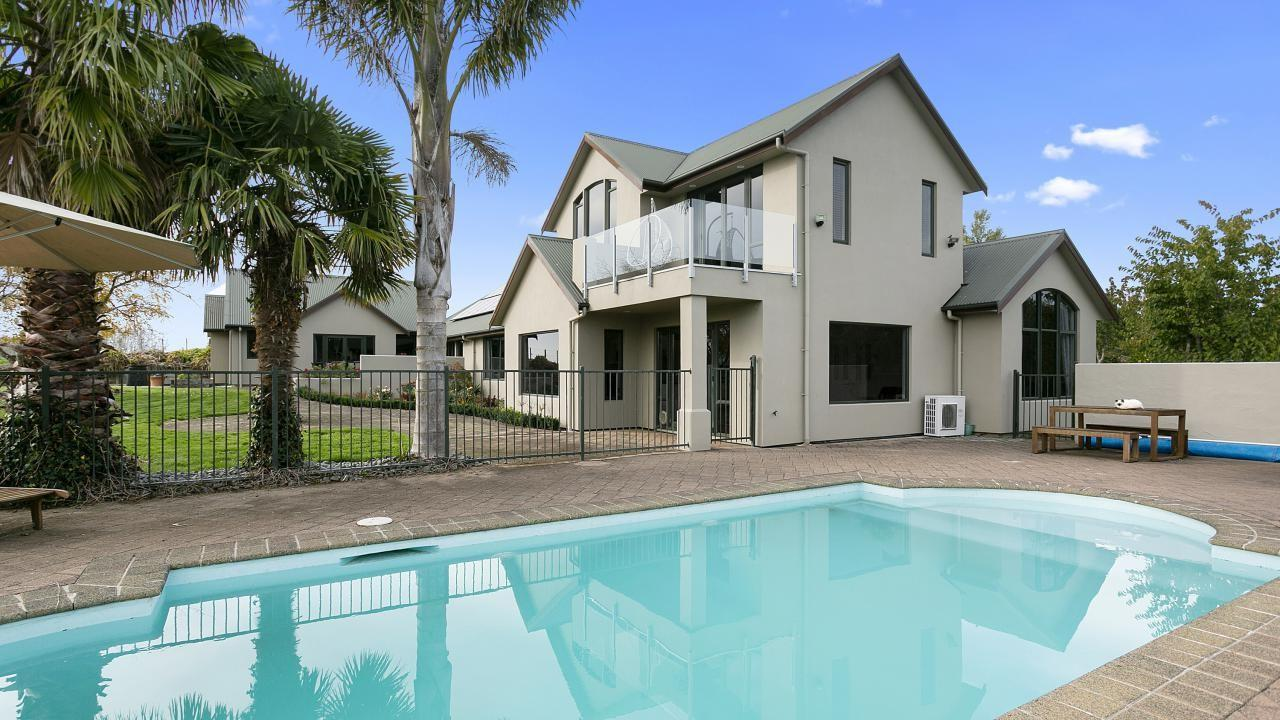 225 Koromatua Road, Temple View
