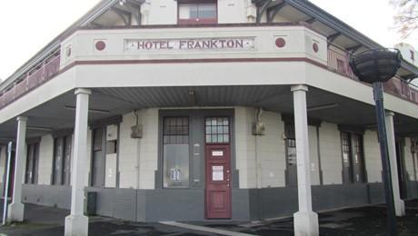 40 High Street, Frankton