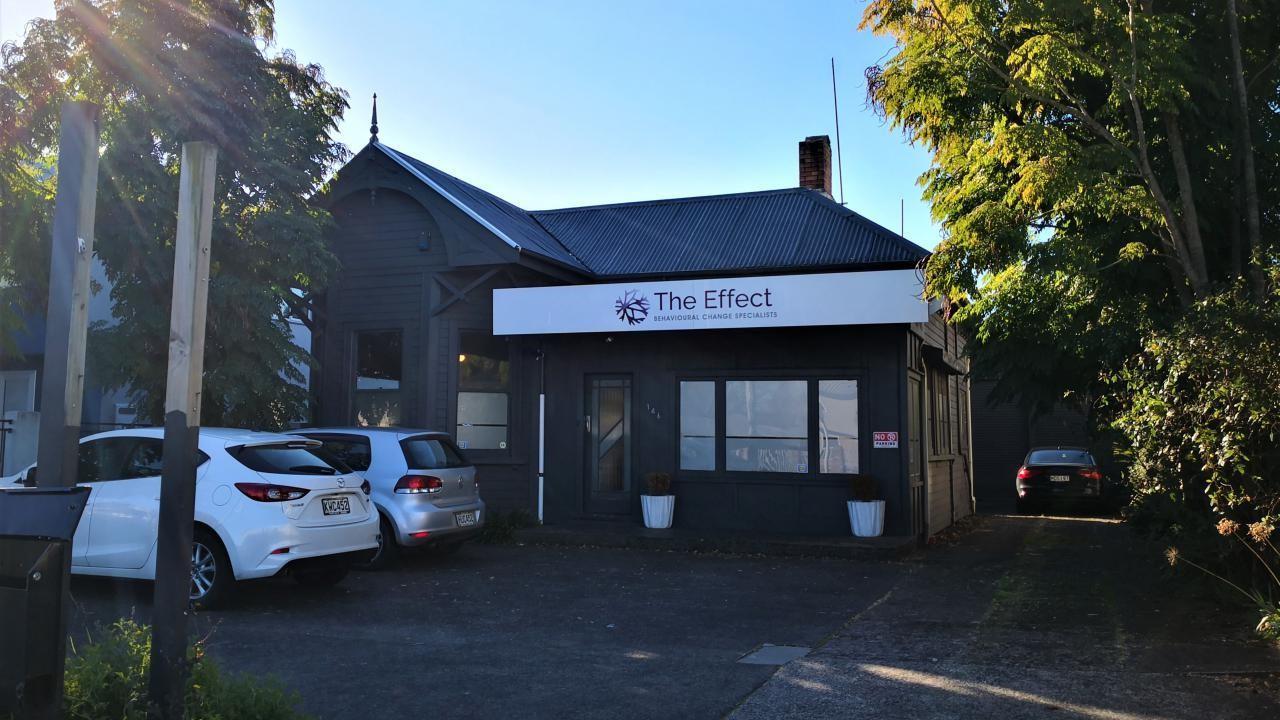 146 Ulster Street, Whitiora