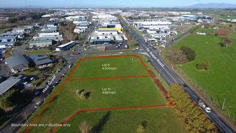 175 and 181 Maui Street, Te Rapa