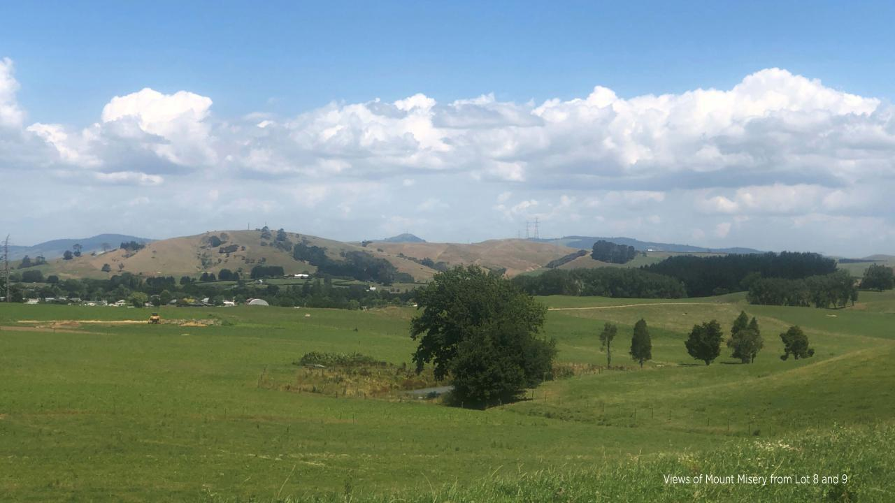Sunridge Park Sun Ridge Park Road , Morrinsville