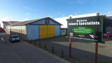 56 Killarney Road, Frankton