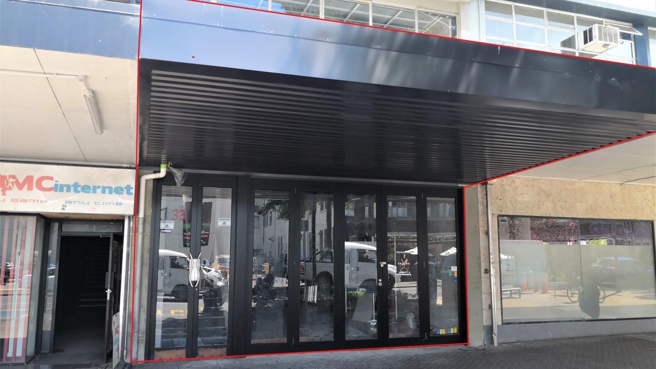 335-337 Victoria Street, Hamilton Central