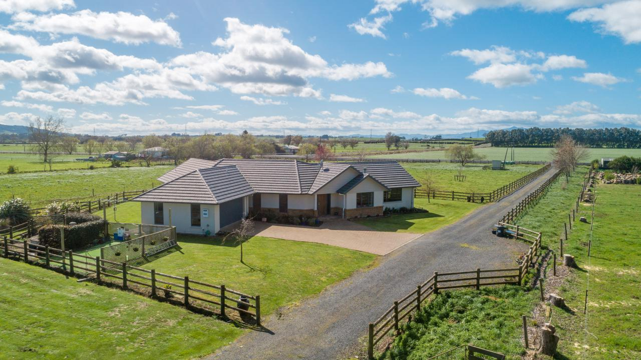 453 Matuku Road, Morrinsville