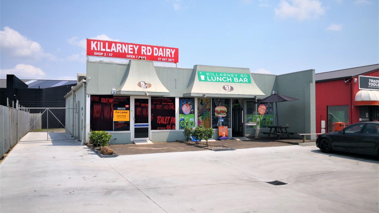 55 Killarney Road, Frankton