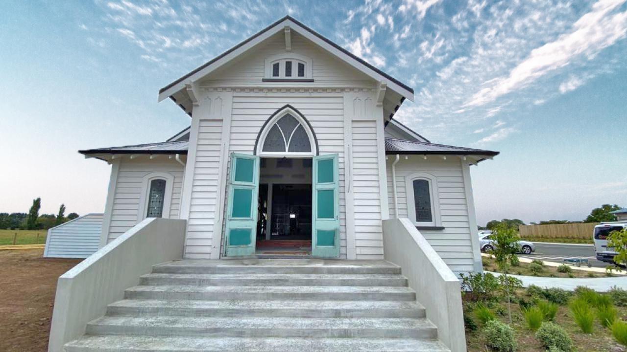 571 Horotiu Road, Te Kowhai