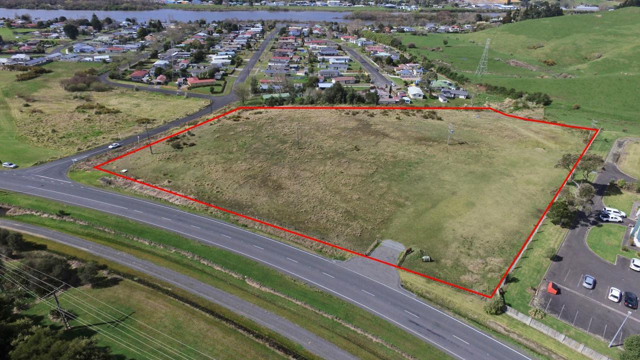 113 Rotowaro Road, Huntly
