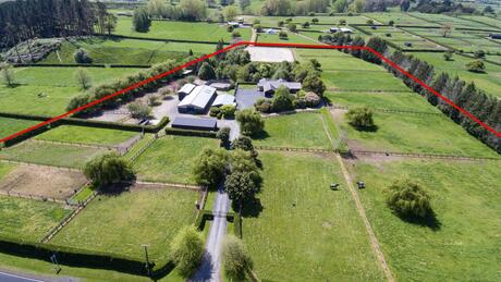 349 Mystery Creek Road, Ohaupo