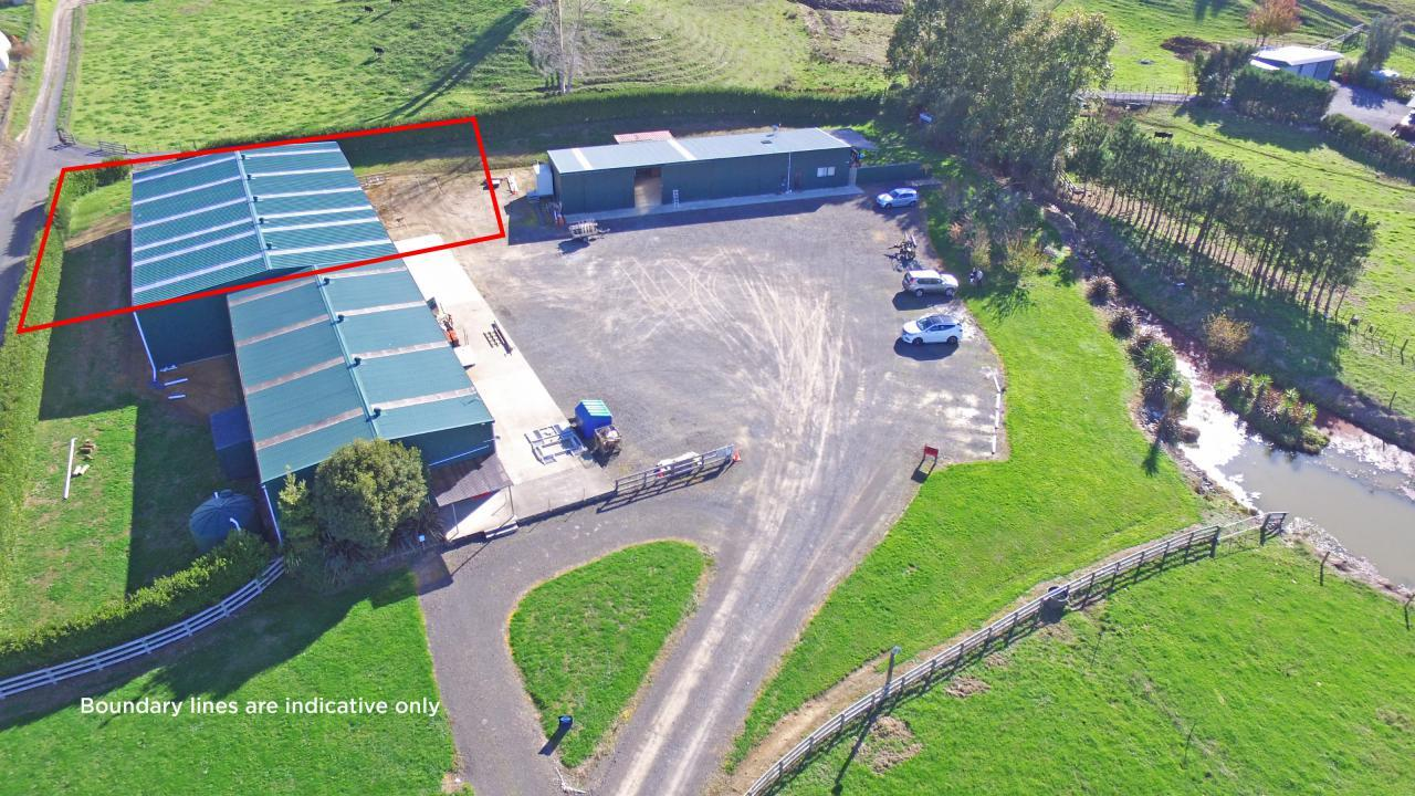 Part 164 Ormsby Road, Pirongia