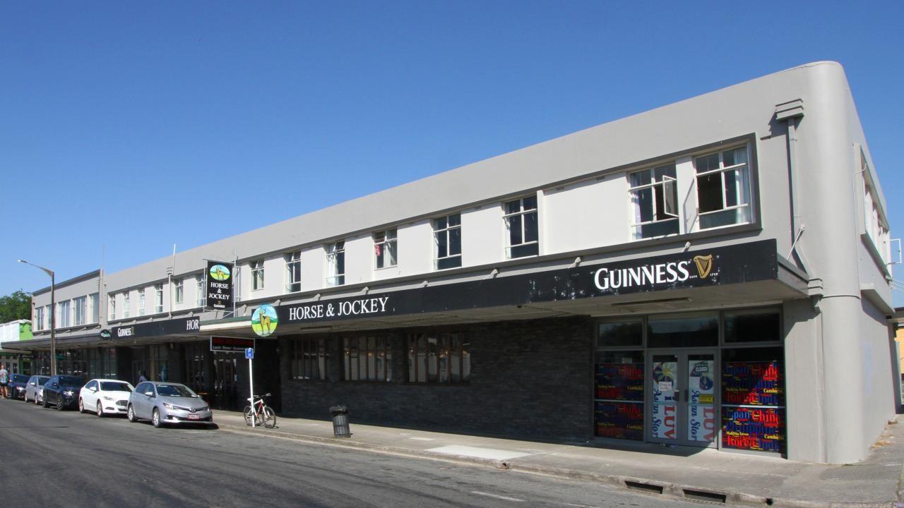 81 Arawa Street, Matamata