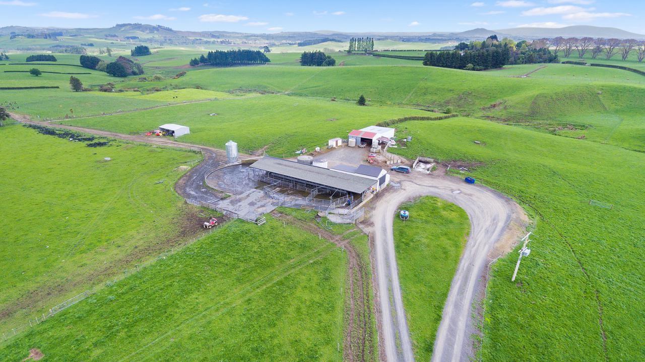 1374 Arapuni Road, Te Awamutu