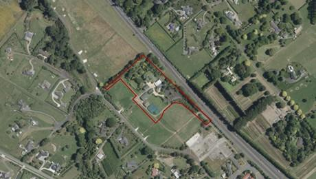 28 and 28a Devine Road, Tamahere