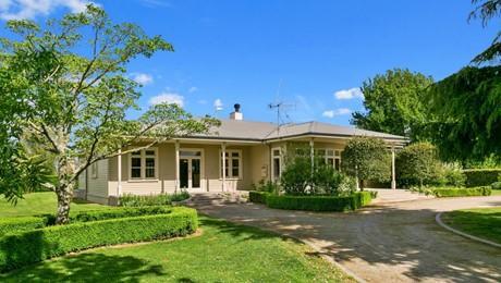 574 Wardville Road, Matamata