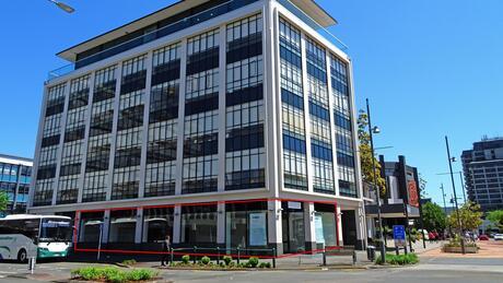 149 Alexandra Street, Hamilton Central
