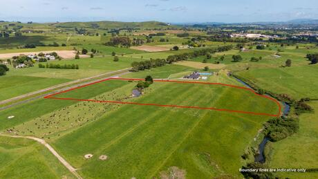 0 Kiwitahi-Railway Road, Morrinsville