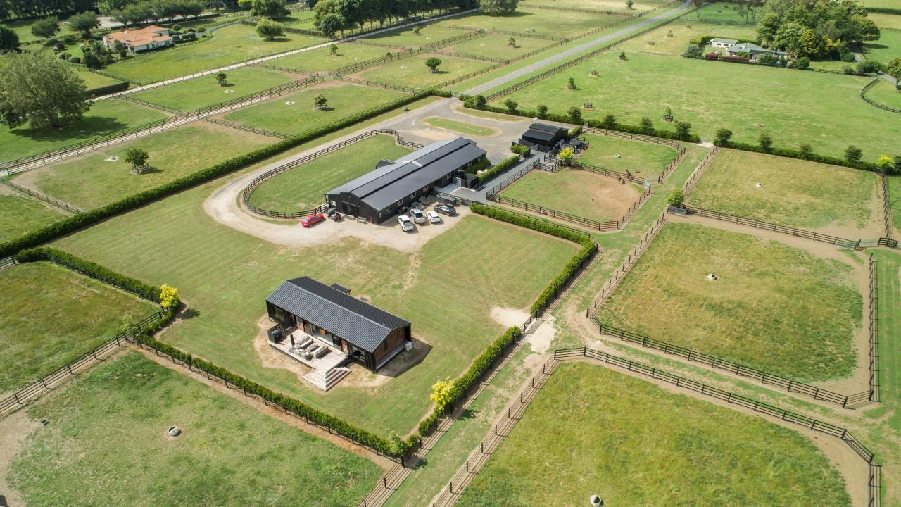 381 Mystery Creek Road, Ohaupo