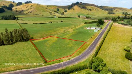 Lot 1  Maratoto Road, Paeroa