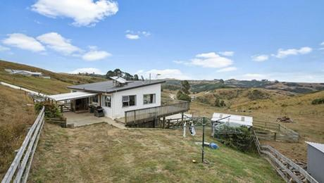 265 Wilton Collieries Road, Glen Massey