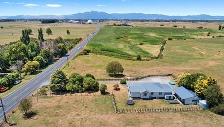 3294 State Highway 26, Morrinsville
