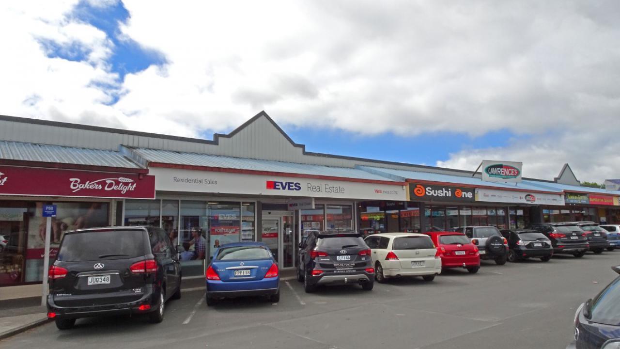 Lot Shop 2 1/20 Clyde Street, Hamilton East