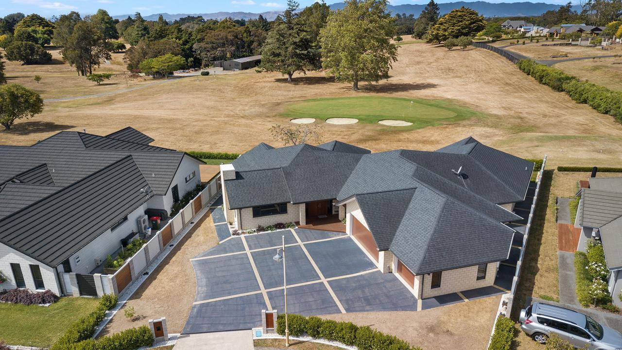 7 Tralee Place, Morrinsville
