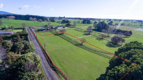 986 Bond Road, Te Awamutu