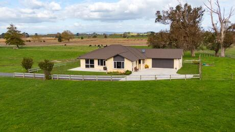 885 Tauhei Road, Morrinsville