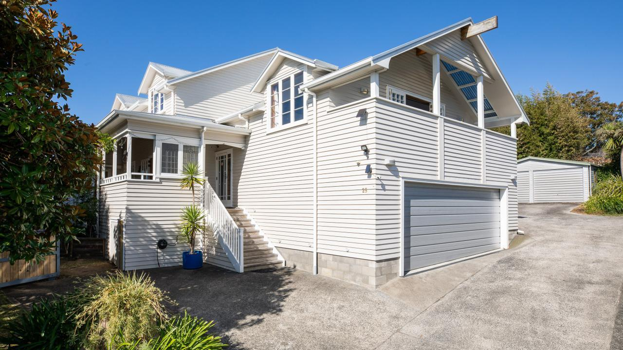 25 Queens Avenue, Frankton