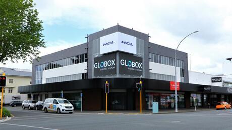 660 Victoria Street, Hamilton Central