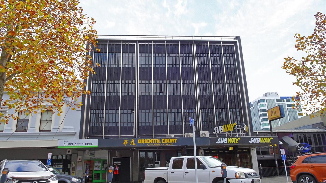 153 Victoria Street, Hamilton Central