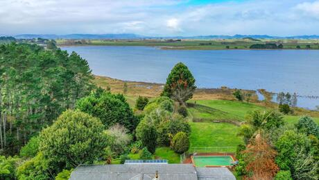 757 Glen Murray Road, Rangiriri