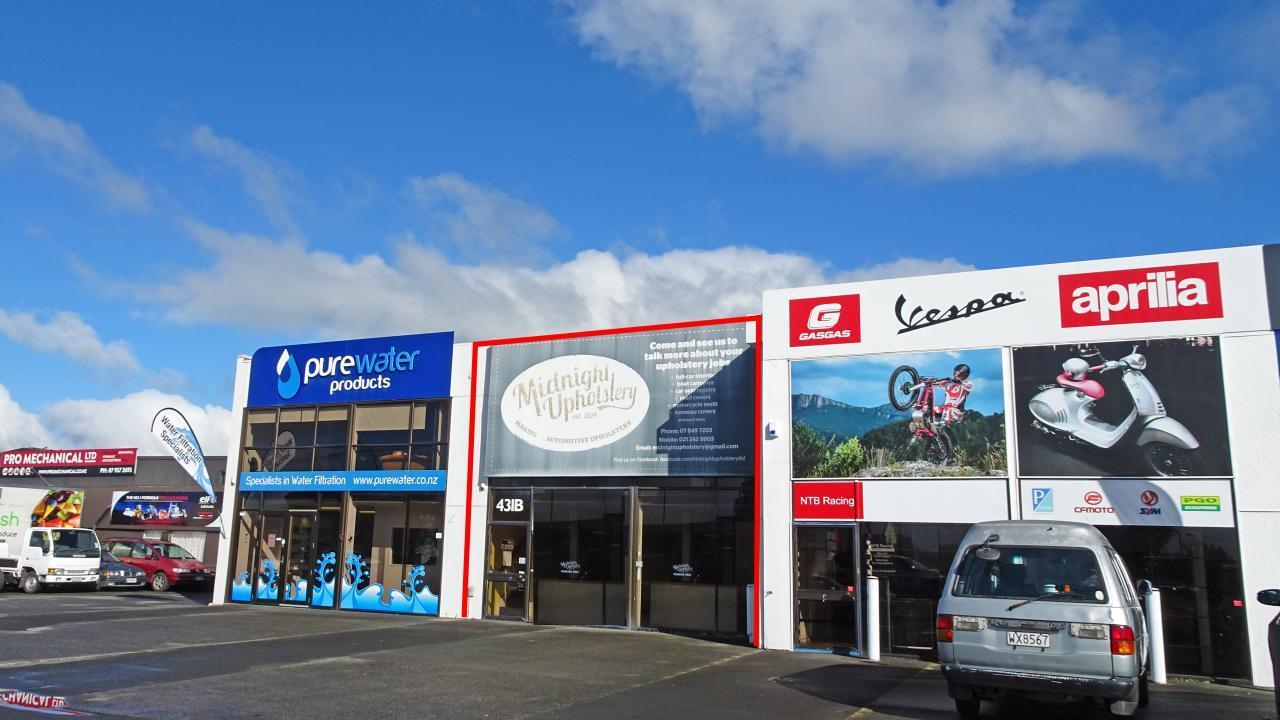 431b Te Rapa Road, Te Rapa