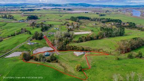 124B Plantation Road, Te Kauwhata