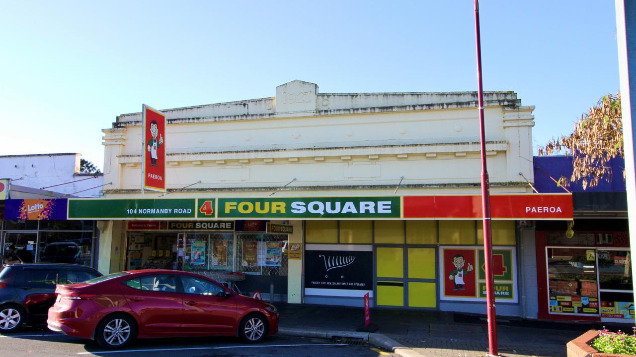 104 Normanby Road, Paeroa