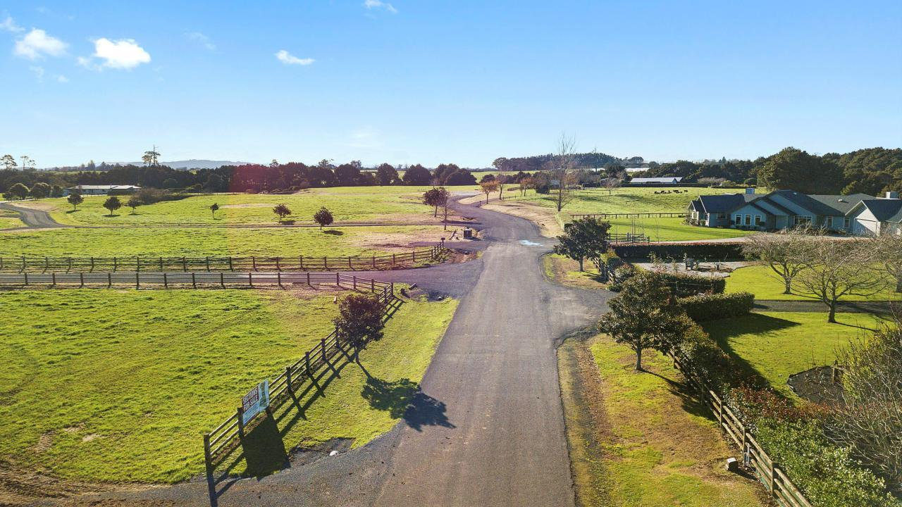 Stockmans Road Development, Morrinsville