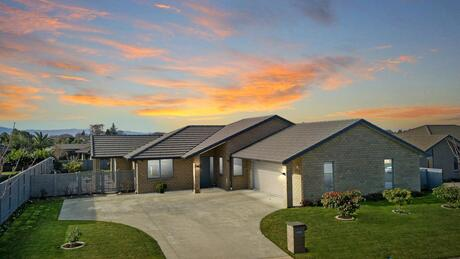 101 Stirling Drive, Morrinsville