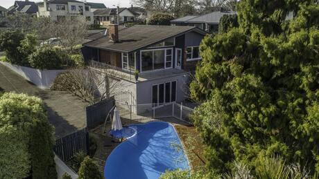 7 Riverview Terrace, Fairfield