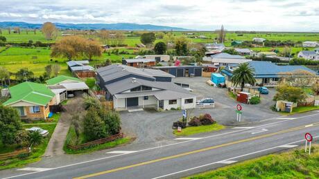 563 State Highway 25, Waitakaruru
