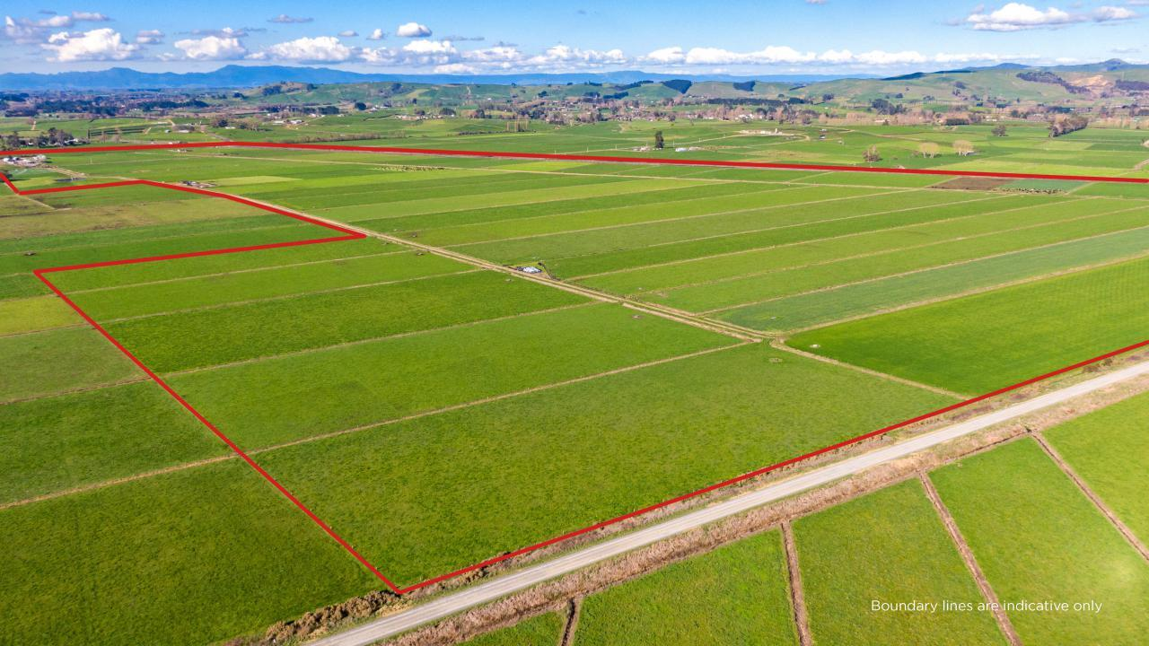 1477 Piako Road, Morrinsville