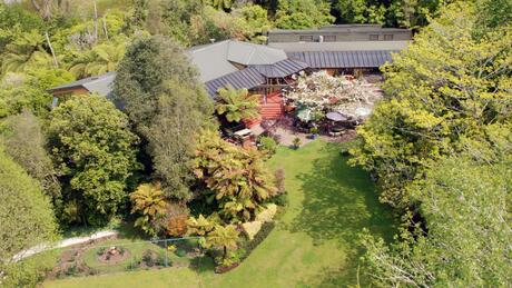 579 Fullerton Road, Waitomo