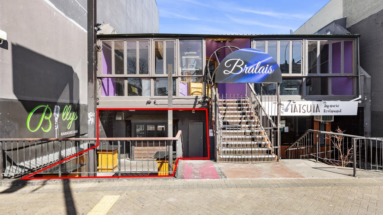 B/161 Victoria Street, Hamilton Central
