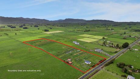149 Awaiti Road, Netherton