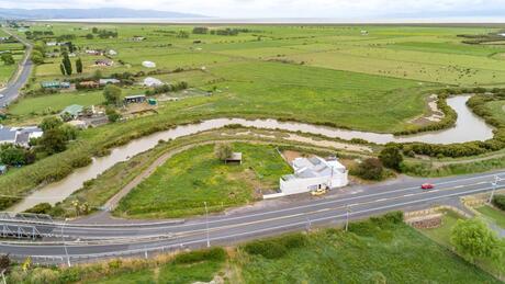 583 State Highway 25, Waitakaruru