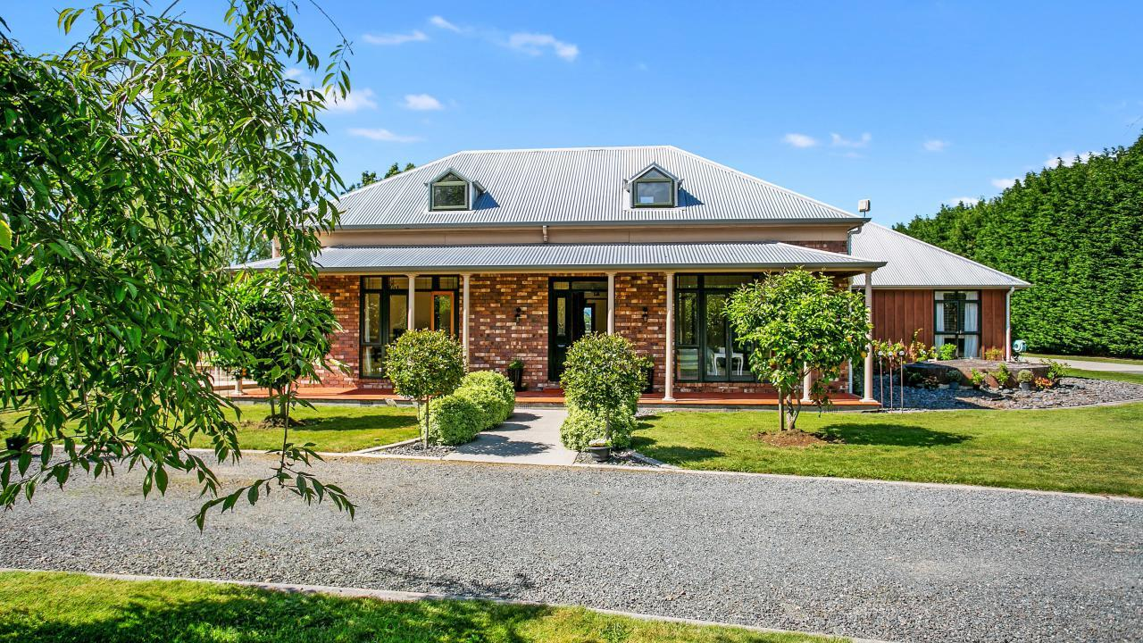 179 Hautapu Road, Cambridge