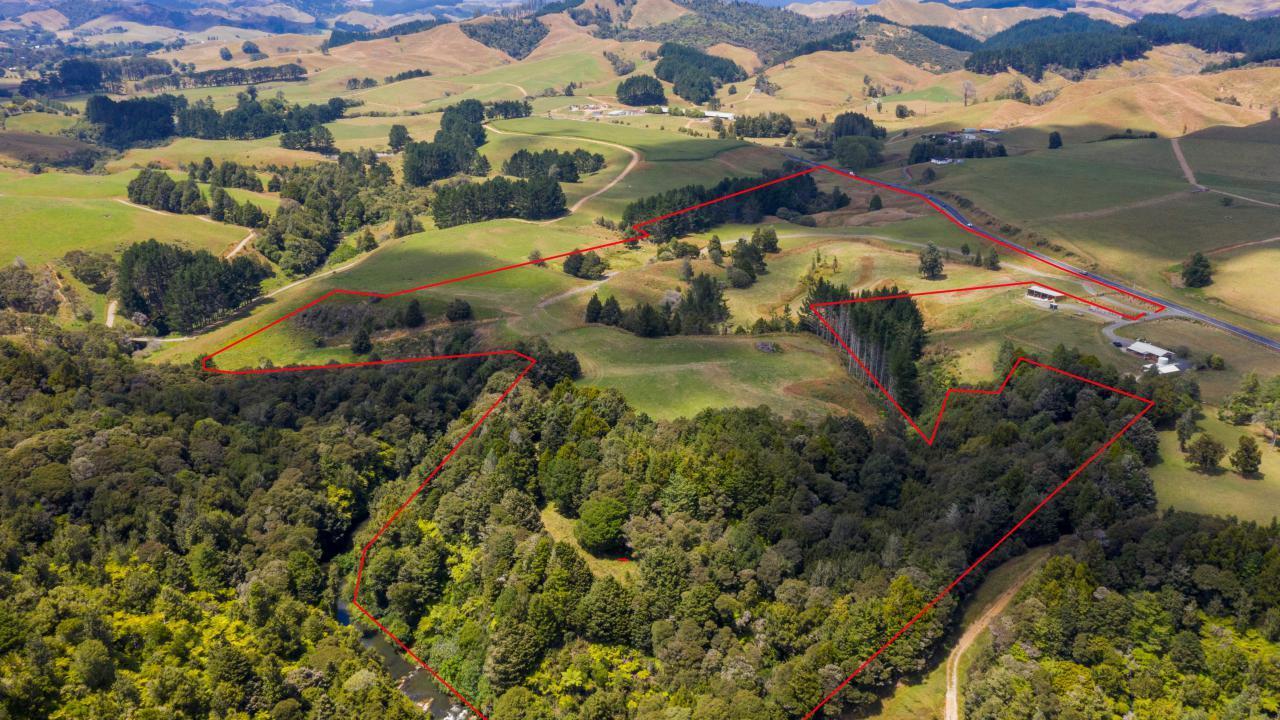 3014 State Highway 23, Waikato Surrounds