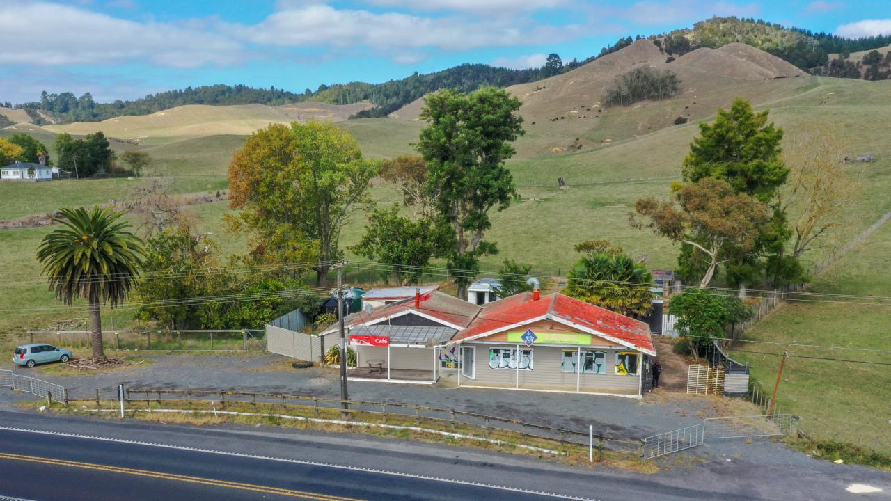 2568 State Highway 2, Maramarua