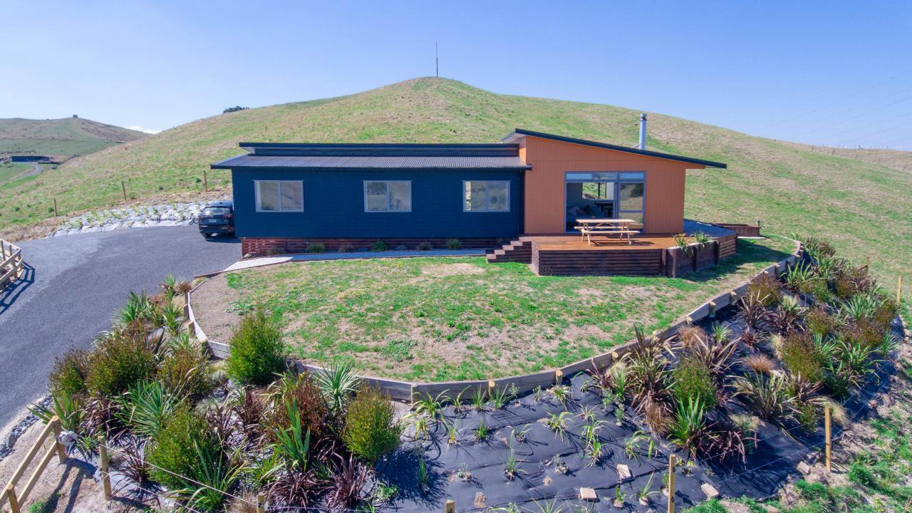 96 Card Road, Morrinsville
