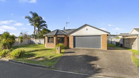 276 Thomas Road, Rototuna