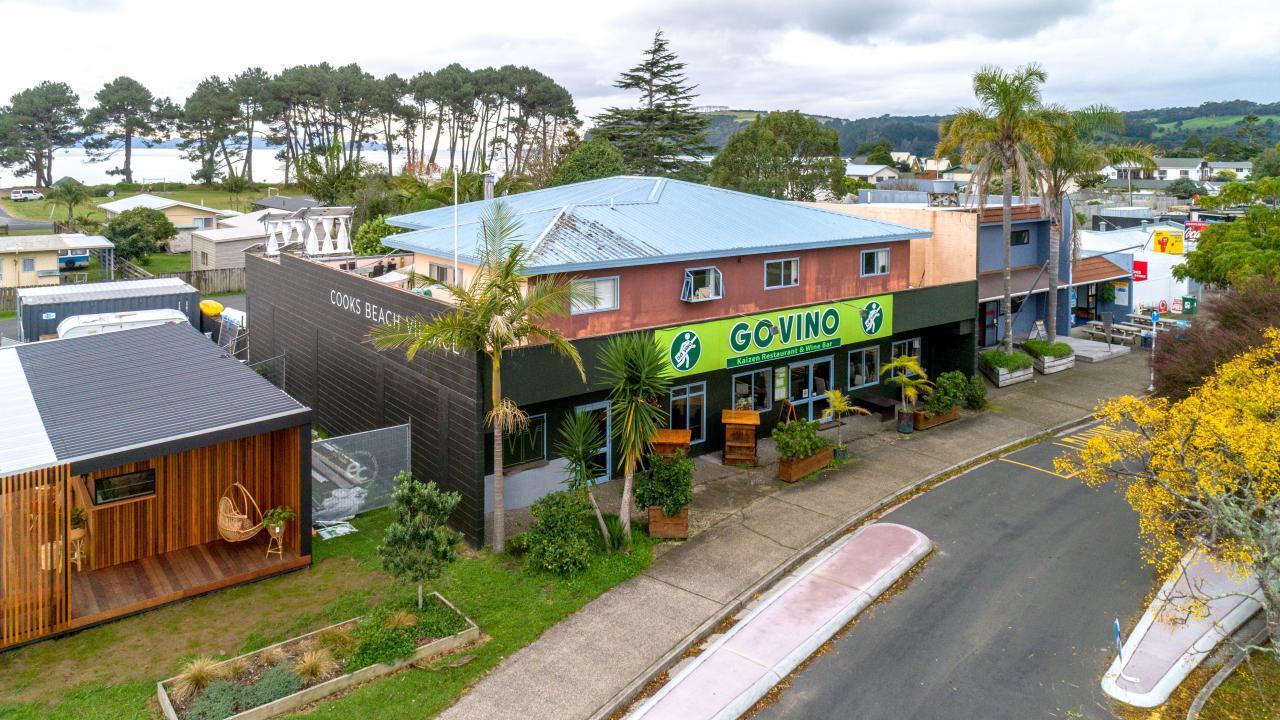 19 Captain Cook Road, Cooks Beach