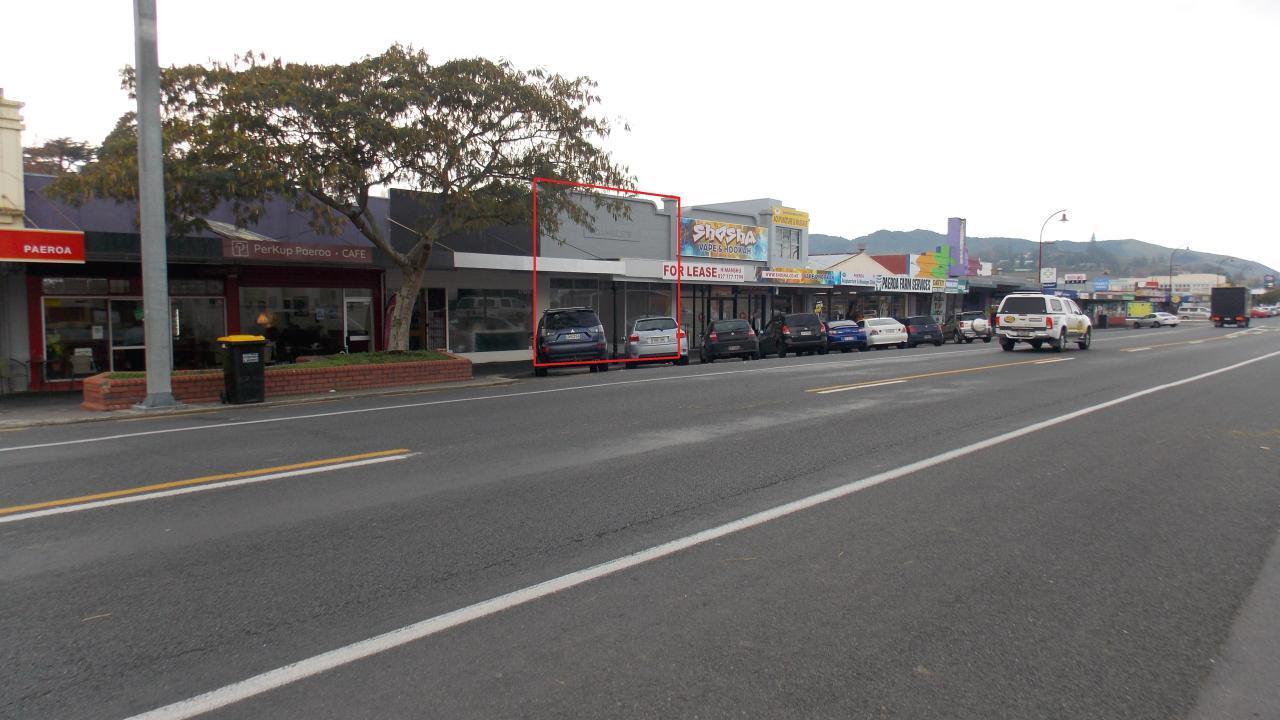112 Normanby Road, Paeroa